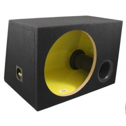 FOUR Audio 4-AI15 (caisson Basse refelex 38 cm)