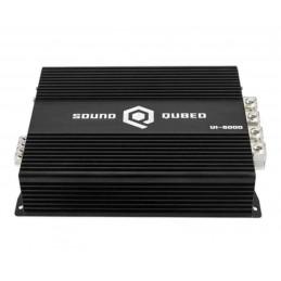 SoundQubed U1-5000 (5000W RMS à 1 Ohm)
