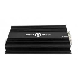 SoundQubed U1-8000 (8000W RMS à 1 Ohm)