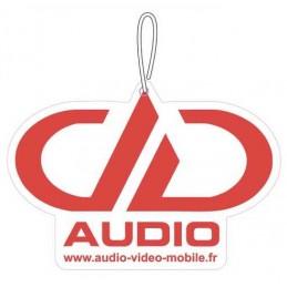 DDaudio Parfum voiture (senteur Printemps)