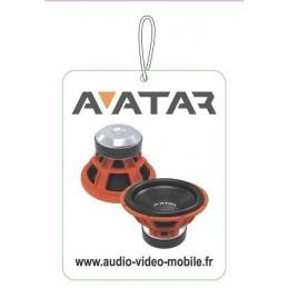 Avatar Parfum voiture (senteur Printemps)