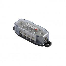 4 Connect Distributeur 4-600820 (2x50/20mm2 8x20/10mm2)