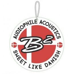 B2 Audio Parfum voiture (senteur Printemps)
