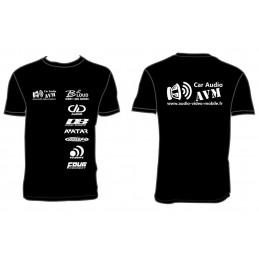 AVM T-shirt Homme Multi marque