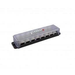 4 Connect une barre de connexion STAGE3 OFC 8 broches (M8)