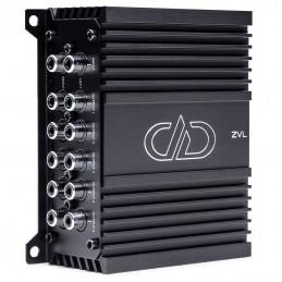DD Audio ZVL Module De Liaison Amplis