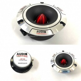 Audio System AT-33 (paire, 100 w rms, 102 db)