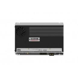 Audio System Twister F2.400 (2x260 WRMS @ 2 Ohm, 14.4v)