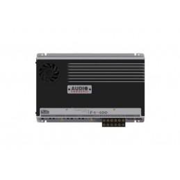 Audio System Twister F4.400 (4x160 WRMS @ 2 Ohm, 14.4v)