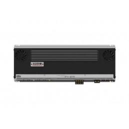 Audio System Twister F4.650 (4x260 WRMS @ 2 Ohm, 14.4v)