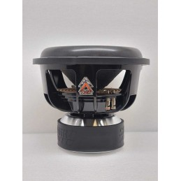Sundown Audio X15 v.3 D1 (2000 wrms, double bobine 1 Ohm)