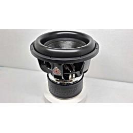 Sundown Audio Zv.6 15D2 (2500 wrms, double bobine 2 Ohm)