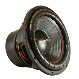 American Bass Godfather - 18D1 (3000 W RMS, Double 1 Ohm)