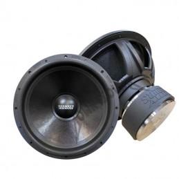 Sundown Audio SAv2-15D4 (1000 wrms, double bobine 4 Ohm)