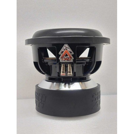 Sundown Audio X8 v.3 D4 (800 wrms, double bobine 4 Ohm)