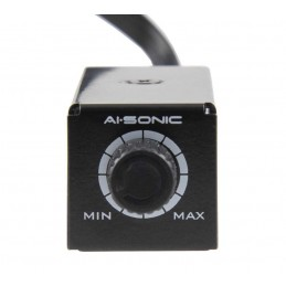 AI-SONIC Bass remote Control