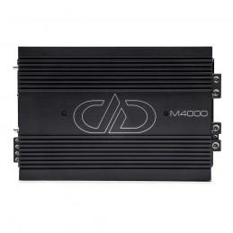 DD Audio M2000 (2000 W RMS @ 1 Ohm, 14.4v)