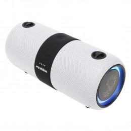 PEXMAN PM-10W Blanc (Enceinte bluetooth)