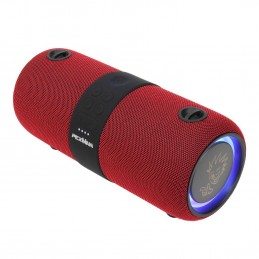 PEXMAN PM-10R Rouge (Enceinte bluetooth)