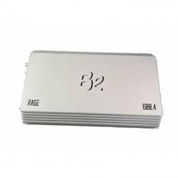 B2 Audio RAGE 600.4 (4x100...