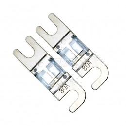4 Connect 2 Fusibles Mini...