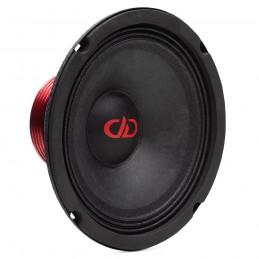 DD Audio Paire de 16.5 cm...