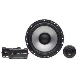 DD Audio DC6.5 (16.5 cm,...