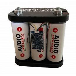 Audio System 6 piles 48Ah...