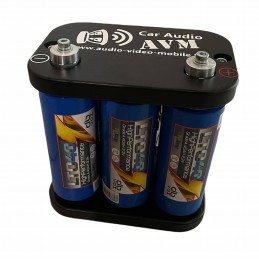 DBVox Pack 6 piles à oxyde...
