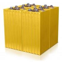 Batteries 12 v Lithium