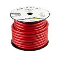 Power Câbles CCA (aluminium)