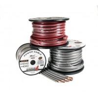 Power Câbles OFC (cuivre)