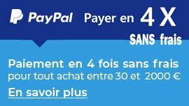 Paypal 4x